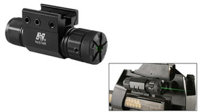 NcSTAR APRLSMG Compact Green Laser w/ Switch