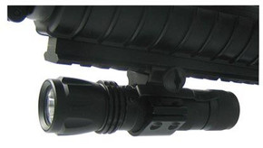 NcSTAR ATFLB Tactical Flashlight 3W w/Ring