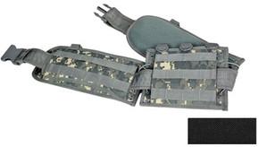 NcSTAR Vism Battle Belt (cvbab2939b) - Black