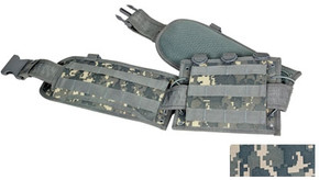 NcSTAR Vism Battle Belt (cvbab2939d) - ACU
