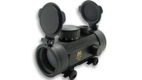 NcSTAR DBB130 Red Dot Sight - Weaver