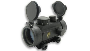 NcSTAR DBB130 Red Dot Sight - 3/8 Dovetail