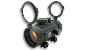 SALE! NcSTAR DBB142 Red Dot Sight - Weaver
