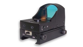 NcSTAR DDAB Red Dot Sight - Weaver