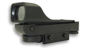 NcSTAR DP38 Red Dot Scope - 3/8 Dovetail
