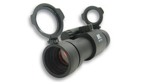"NcSTAR DP130 Red Dot Sight - 3/8"" Dovetail Ring"