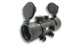 NcSTAR DTB145 Red Dot Sight - Weaver