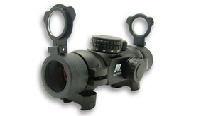NcSTAR DTB4 Red Dot Sight - Weaver