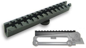 "NcSTAR Carry Handle 5.5"" Rail Kit"
