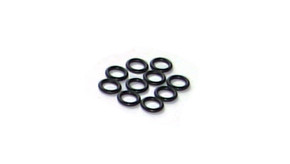Ninja Paintball Quick Disconnect Orings - 10 Pack