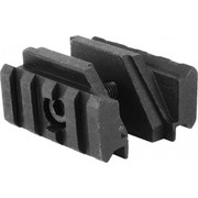 Aim Sports Side Weaver Plates for Front Sight Tower