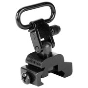 Aim Sports Sling Rail Mount w/ Detachable Sling Hook