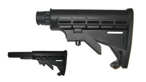 RAP4 Carbine Adjustable Stock - 98
