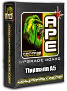 APE Rampage Board - A5 E-Grip