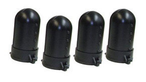 APP 50 Round 50rd Scenario Pods - Set of 4 - Blk