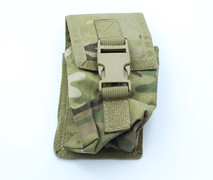 SALE! Special Ops Single Grenade Pouch w/ Molle - MultiCam