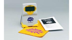 Sports Sensors RadarChron ROF Chronograph