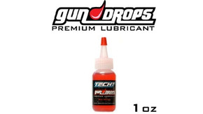 TechT Paintball Gun Drops 1 oz Bottle