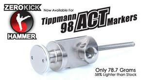TechT Paintball Zero Kick Hammer - 98 ACT