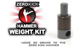 TechT Paintball Zero Kick Hammer Weight Kit