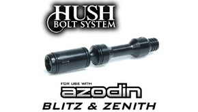 TechT Azodin Hush Bolt System - Blitz/Zenith