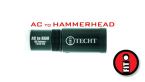 TechT Paintball iFIT Adapter - AC to Hammerhead