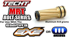 TechT MRT Series Gold Bolt - Invert Mini/AXE