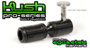 TechT Planet Eclipse Kush Pro Series Bolt - Etek/Ego
