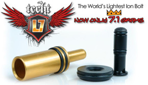 TechT L7 v2 Ion Bolt - Ion, Epiphany, SP8