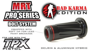 TechT Paintball MRT Pro Series Bolt - TiPX