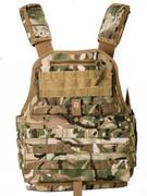 Tiberius Arms EXO Vest Platform - TriCam