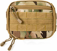 Tiberius Arms Admin Pouch - TriCam