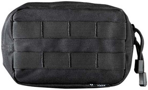 Tiberius Arms Utility Pouch - Black