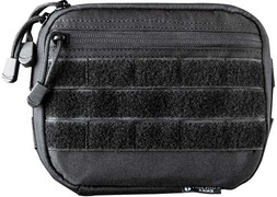 Tiberius Arms Admin Pouch - Black