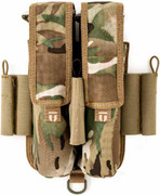 Tiberius Arms 2+3 Pouch - TriCam