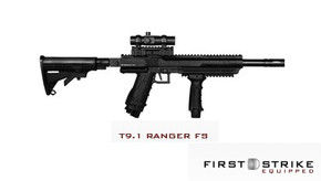 Tiberius Arms T9.1 Ranger FS First Strike