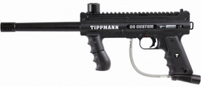 Tippmann 98 Custom Ultra Basic Platinum Series