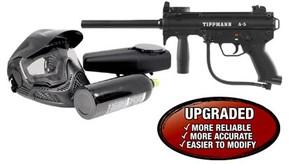 $30 - Tippmann A-5 A5 Power Pack - Blk