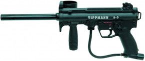 Tippmann A-5 with Selector Switch - E-Grip