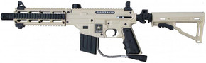 SALE $30! US Army Project Salvo Paintball Gun - Tan