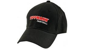 Tippmann Logo Cap - Black - S/MD