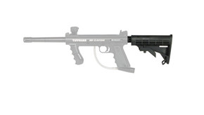 Tippmann Collapsible Stock Kit - 98 Custom
