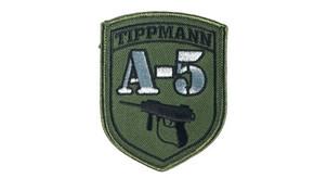 Tippmann A-5 Patch - T029014
