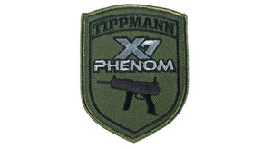 Tippmann Phenom Patch - T029032