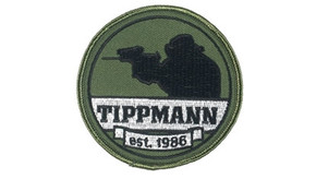 Tippmann Patch - T029031