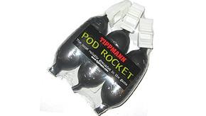 Tippmann Pod Rocket Paint Grenade 3 Pk - Grn