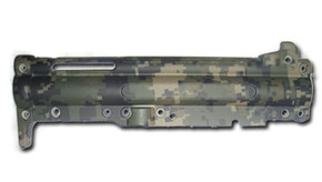 Tippmann A5 Left Side Receiver TA01108 - Digital Camo