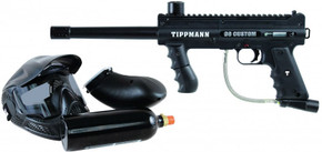 SAVE $30 - Tippmann 98 Custom PS ACT Power Pack