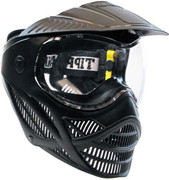 Tippmann VALOR Performance Goggle System - Black