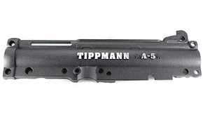 Tippmann 2011 A-5 Left Receiver TA01031 - Black